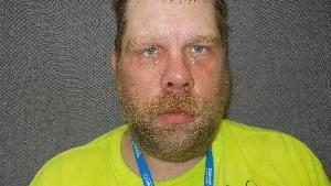 Mark Teeples mugshot