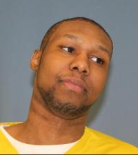 Terrell Smith mugshot